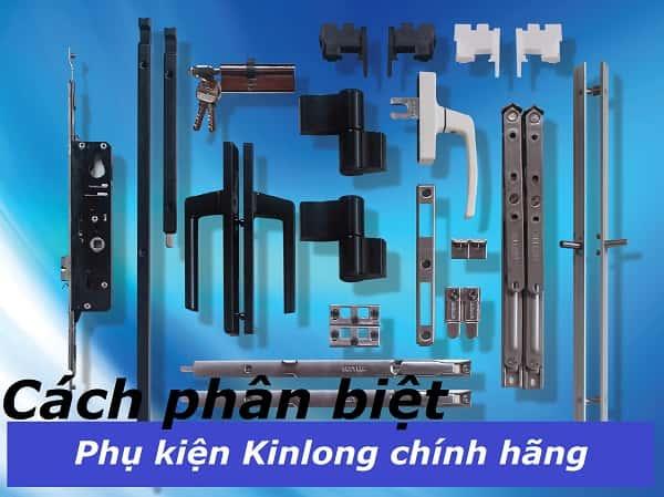 phụ kiện kinlong chính hãng