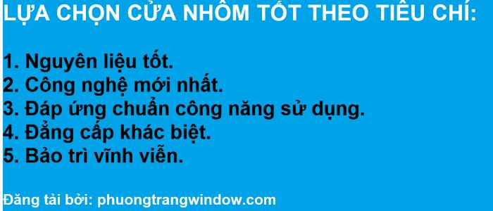 LUA CHON CUA NHOM TOT NHAT