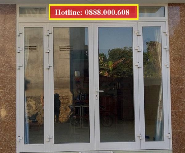 Cửa nhôm xingfa quận 9 tphcm nhập khẩu chính hãng