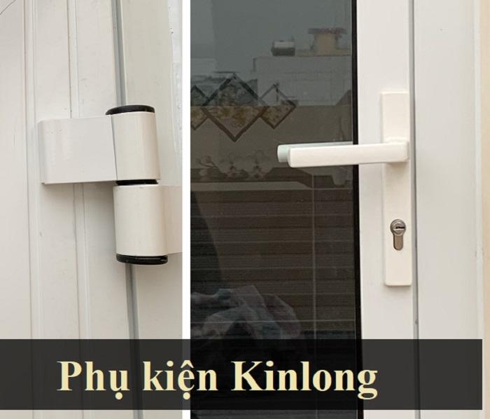 Phụ kiện cửa nhôm xingfa Kinlong