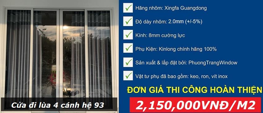 bao-gia-cua-di-nhom-xingfa-he-93
